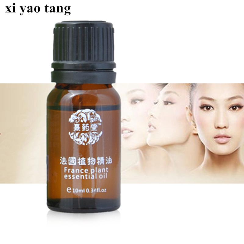 Xiyaotang elevador óleo essencial óleo de massagem de emagrecimento emagrecimento creme produtos de emagrecimento óleo de cuidados 5 garrafa