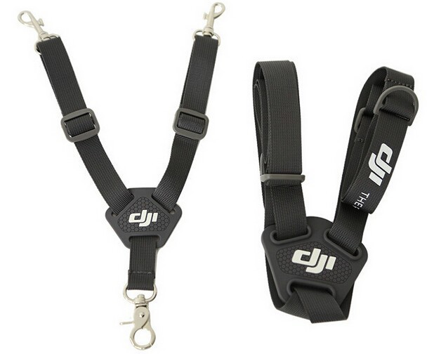 Shoulder Neck Strap Belt Sling Lanyard for DJI Phantom 3 Professional / Advanced DJI Inspire 1 Controller Accessories Parts