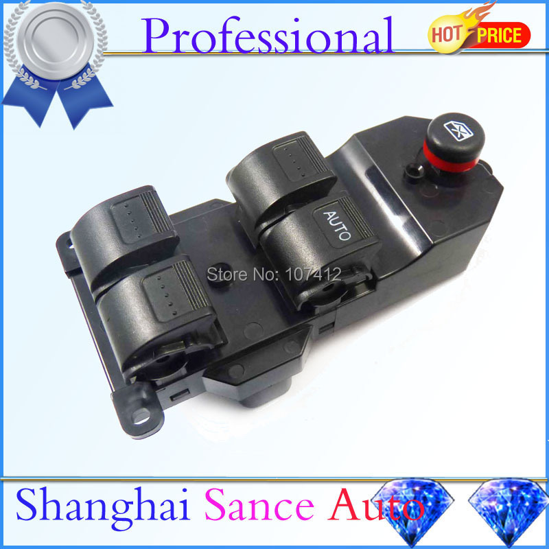 Buy new electric power window master for 2001 honda civic master power window switch