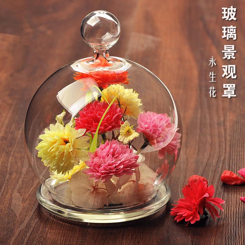 vasos decorativos : Life Glass Vaso Fashion Home Wedding Decoration Vasos Decorativos ...