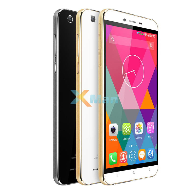Мобильный телефон 5.5 IPS HD Cubot X 10 Android 4.4 MTK6592 IP65 2 16 13.0mp 3 g Cubot x10