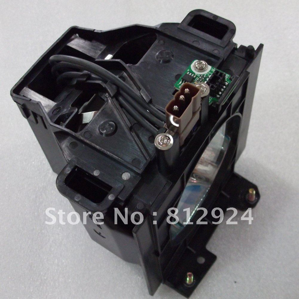 Фотография ET-LAD40W Projector Lamp to fit PT-D4000 /PT-D4000U Projector