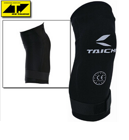 Free Shipping Japan s top brands RS TAIHI Stealth CE Knee Guards wear comfortable within the