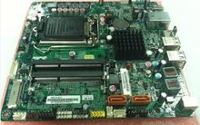 original motherboard for ECS H61H-G11 Socket LGA 1155 DDR3 for i3 cpu Mini-ITX Desktop Motherboard H61 Free shipping(China (Mainland))