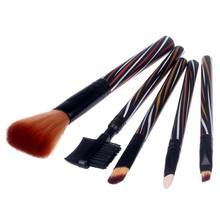 Buy Brushes makeup, Professional Makeup Brush Set Maquiagem Beauty Foundation Powder Eyeshadow Cosmetics Make Brushes Brush Tool for $2.27 in AliExpress store