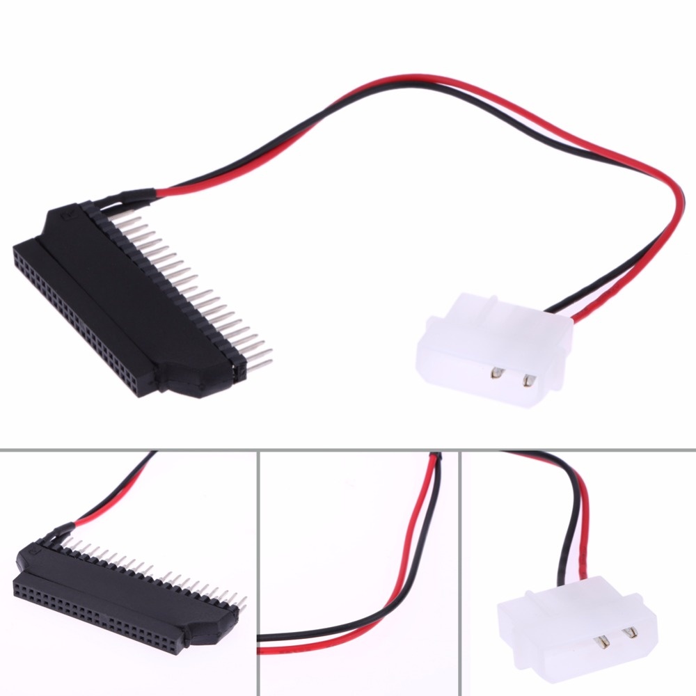 Best Price IDE 3.5 to 2.5 Laptop Hard Disk Drive Adapter Convertor Card Power Cable 17cm for 2.5 inch Hard Disk(China (Mainland))