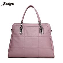 Buy Ladies Handbags Brand Designer Bags Vintage PU Leather Handbag Large Capacity Messenger Bags Female Mujer Bolsas Women handbag for $24.91 in AliExpress store