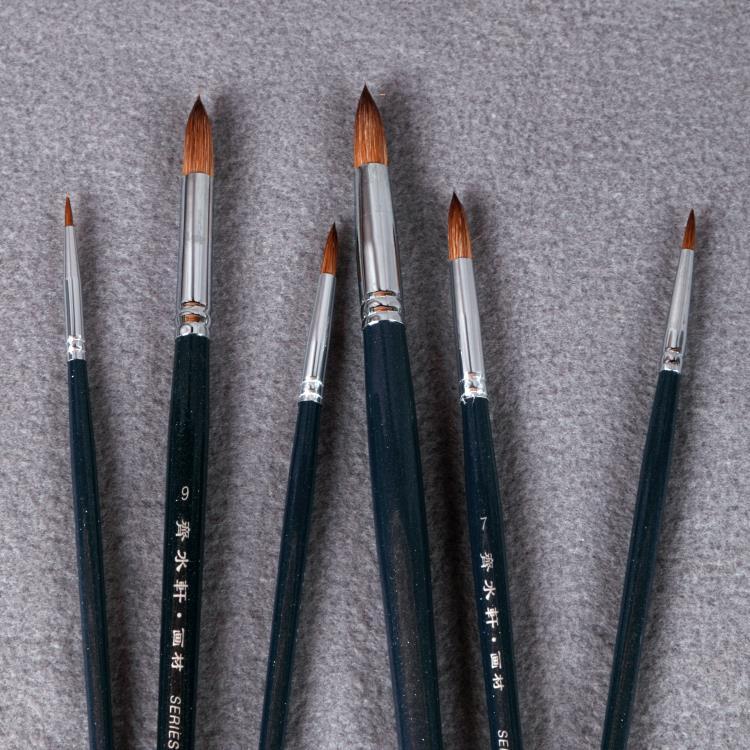 Best Model Paint Brush Brand