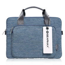 2016 New Laptop Bag Fashion Cheap Computer Bag For Macbook Pro 15 Drop Resistance Bag Notebook Laptop Sleeve 15.6 Free Shipping(China (Mainland))