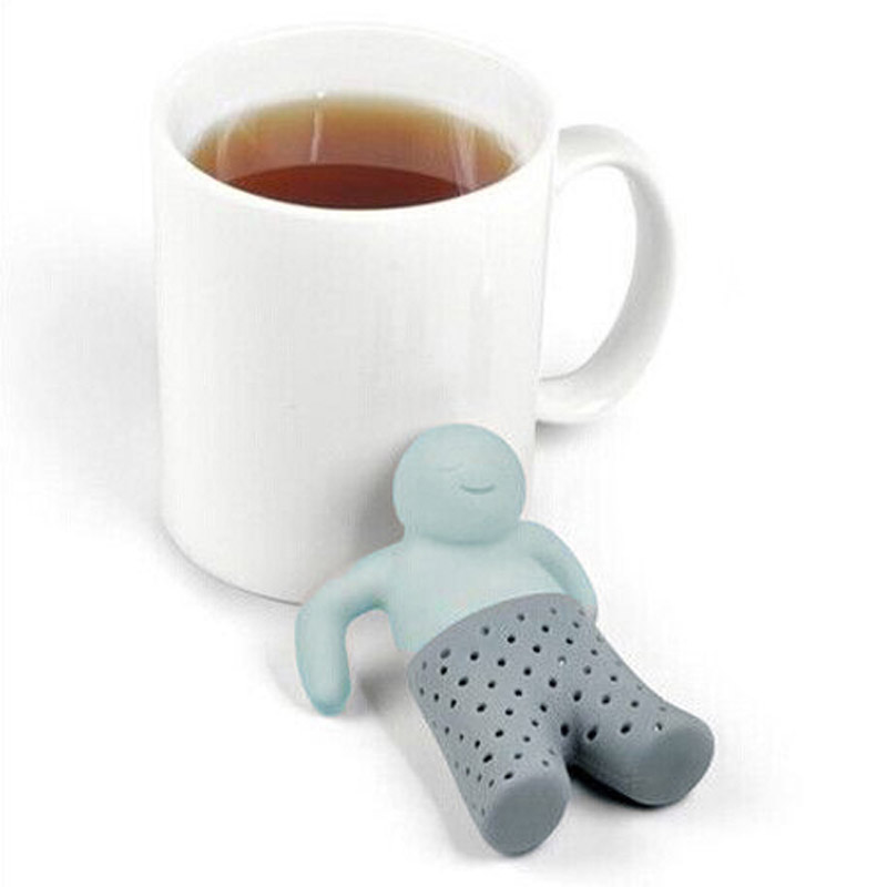 Mr.Tea Bag Silicone Tea Infuser Leaf Straniner Herbal Druice Spice Filter Tea Tools  Mr.Tea Bag Silicone Tea Infuser Leaf Straniner Herbal Druice Spice Filter Tea Tools  Mr.Tea Bag Silicone Tea Infuser Leaf Straniner Herbal Druice Spice Filter Tea Tools  Mr.Tea Bag Silicone Tea Infuser Leaf Straniner Herbal Druice Spice Filter Tea Tools