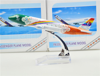 China Eastern Airlines Airbus A320 16cm model airplane kits child Birthday gift plane models toys Free Shipwping Christmas gift(China (Mainland))