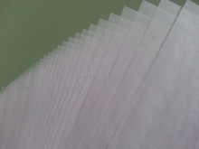 """Thin Semi Transparent Writing Paper for Copybook Transfer Paper Drawing Tracing Paper - 150 pieces, 7.5""""X10.8"""" ( 19X 27.5cm )(China (Mainland))"""