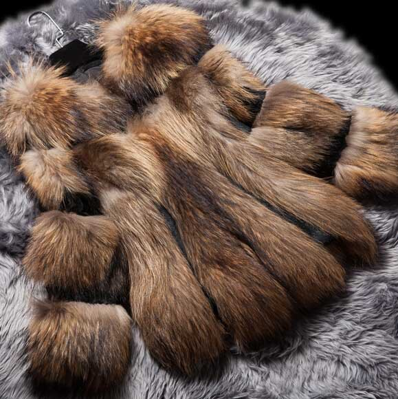 NEW natural mink fur coat fashion knitted real fur coats for women clothing luxury genuine rabbit fur jacket casaco de pele 2015(China (Mainland))