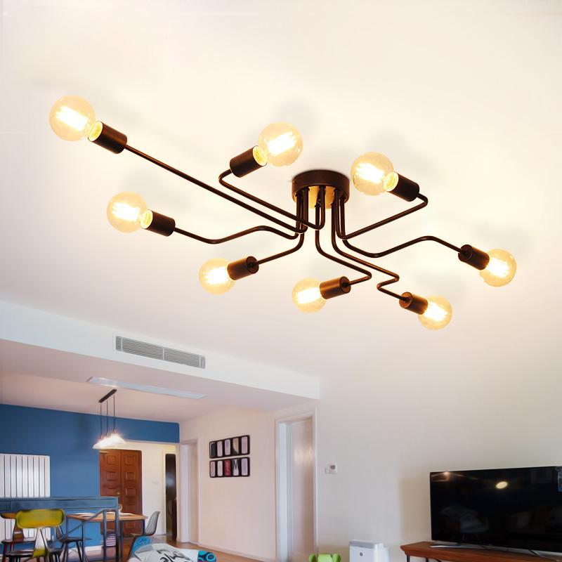 Woonkamer Verlichting Plafond