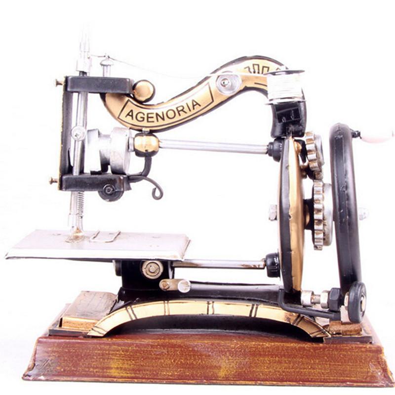 Подарок швейная машина стихи 8