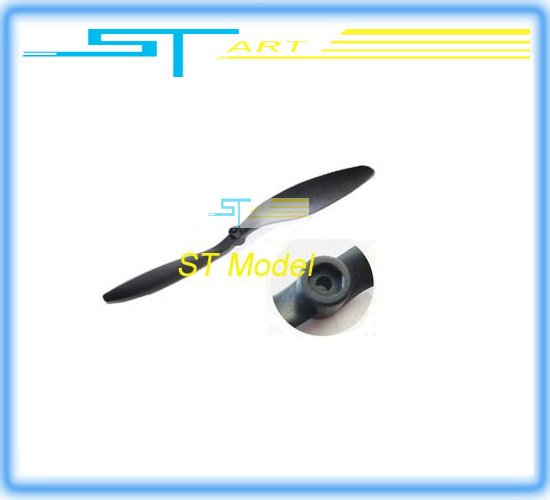 100PCS 2 Blade plastic propeller for RC airplane 8060 HY001-00208B01<br><br>Aliexpress