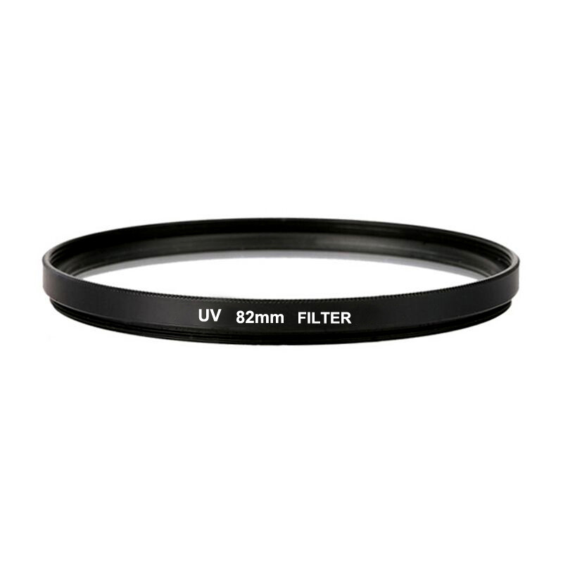 Ultra-Violet UV Lens Filter Protector 52/55/58/62/67/72/77/82mm For Canon for Sony For Sigma for Nikon FOR Pentax Camera(China (Mainland))