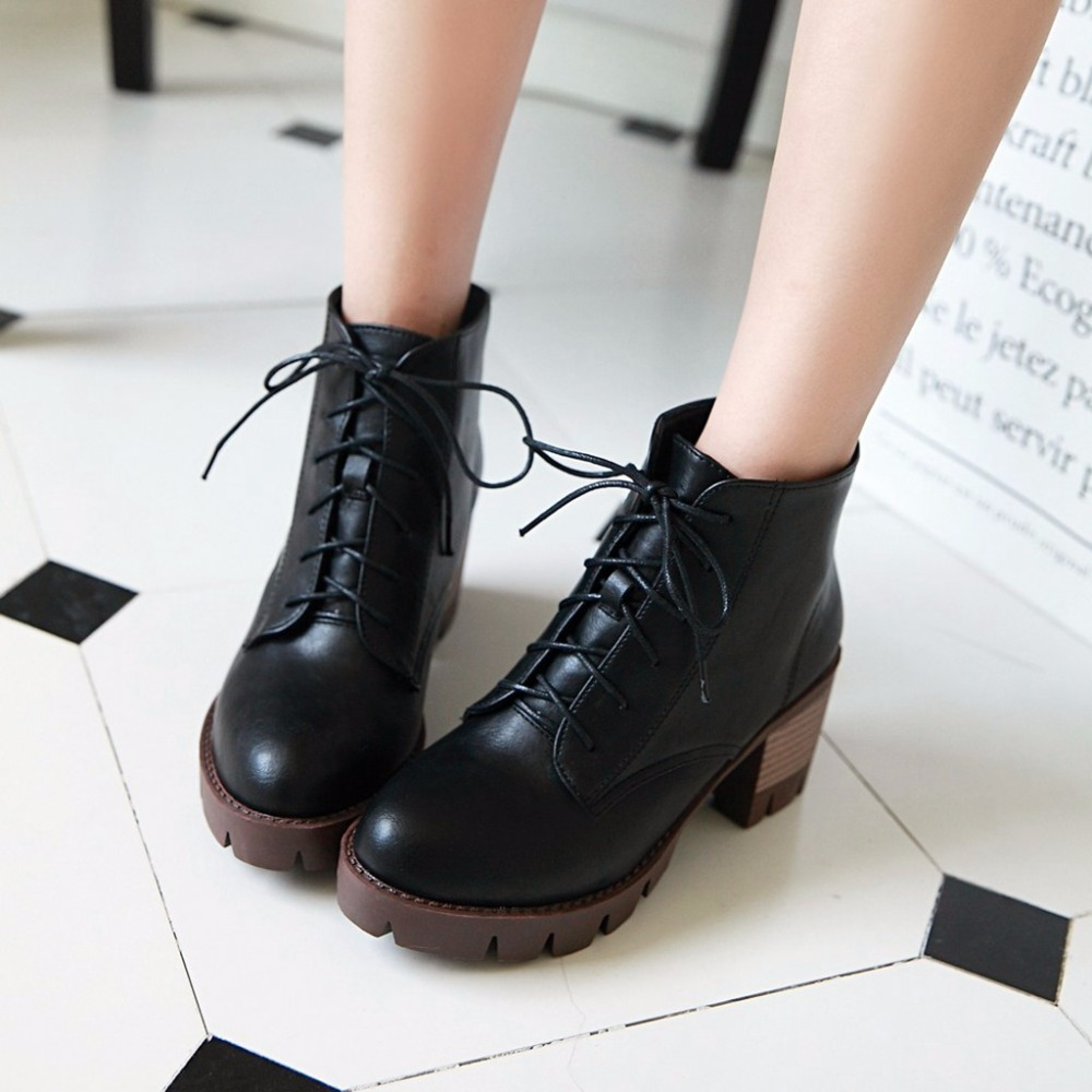 Popular Girls Combat Boots Size 3-Buy Cheap Girls Combat Boots ...