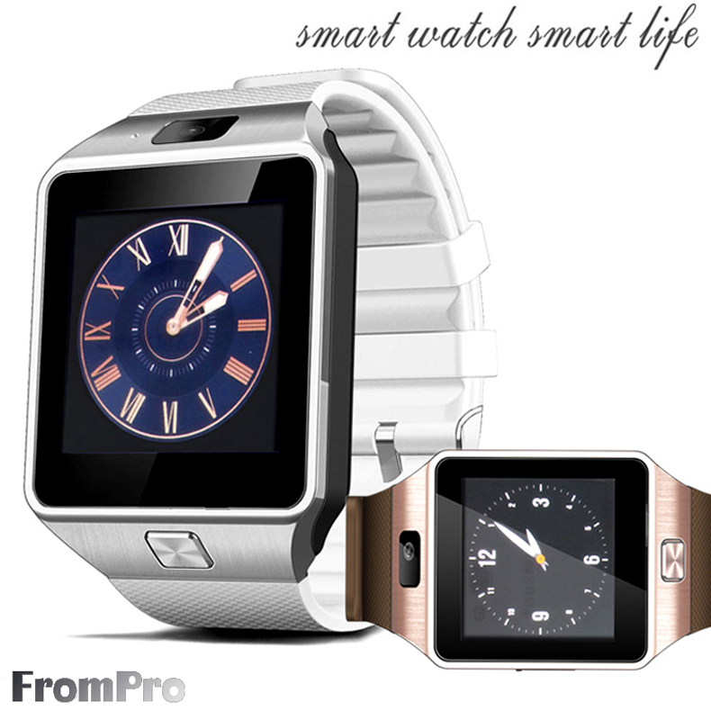 New U8 UPro Touch Screen Smart bluetooth Watch phone DZ09 with camera SIM card Call SMS Smart wear Anti-lost Watch for Men Women(China (Mainland))