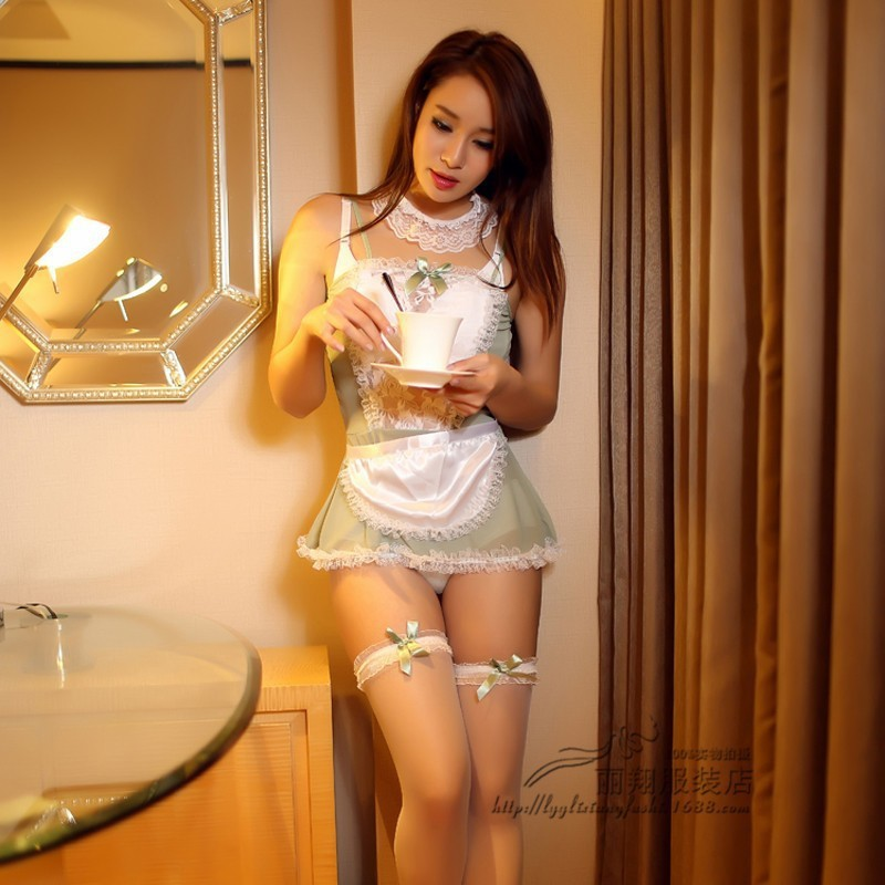 Женский эротический костюм LOVELOVE ,  Costumes Q0023