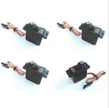 The newest (Heng Ji) steering gear 450 level electric direct steering gear combination (3 MD933, 1 MD922) Free shipping