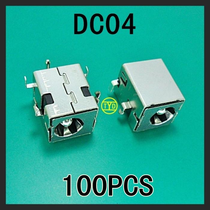 Laptop Notebook Netbook charging port DC Jack connector power interface for ASUS 10X9X12X5.5X2.5MM TYD DC04(China (Mainland))