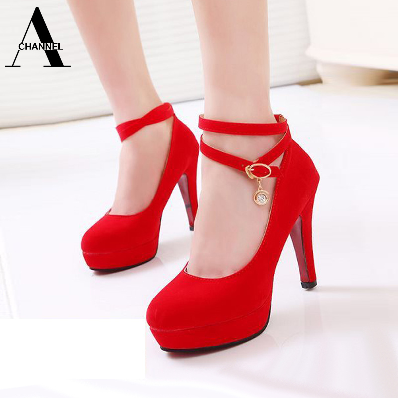 European Sexy Lady's Open Toe Platform Pumps 14cm Stiletto Women Thin Heel Party Shoes High Heels GG026(China (Mainland))