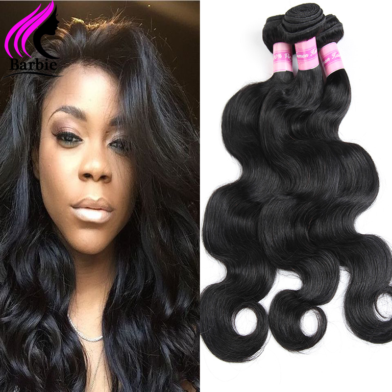 Quality Human Hair Weave Malaysian Virgin Hair Body Wave Rosa Hair Products Malaysian Body Wave 4 Bundles Peerless Virgin Hair