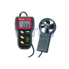 Avm-305 bajo consumo de energía anemómetro precio de caliente venta