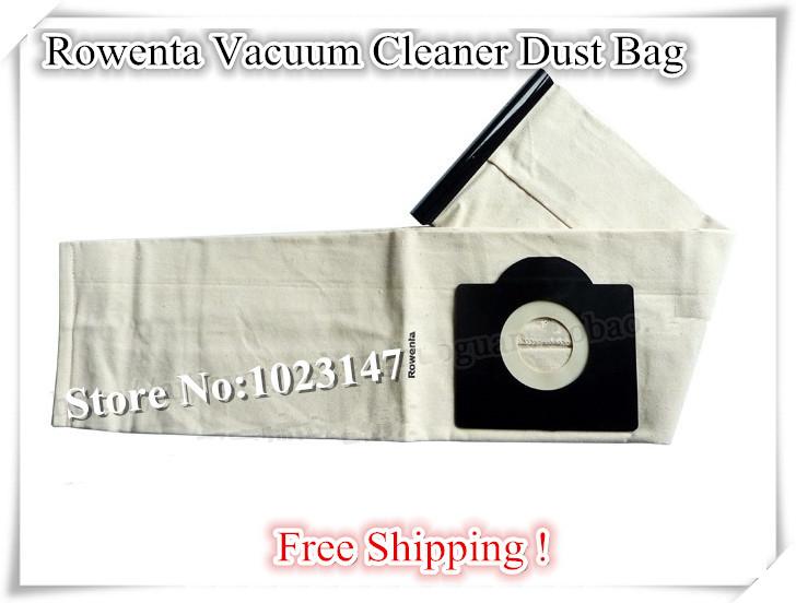 Vacuum Cleaner Bag Washable Dust Bag for Vacuum Cleaner Rowenta RB829 Karcher HR6675 alaska fakir fif