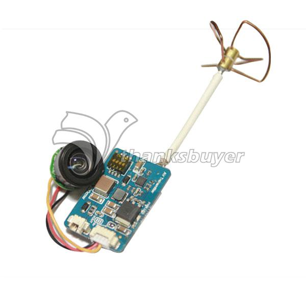 CUAV MINI 5.8G 200MW Telemetry + Camera for FPV Photography Super Light Weight<br><br>Aliexpress