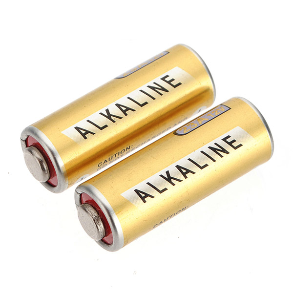 Hot Sale New 5x 23A 12V Alarm Remote Alkaline Batteries Equivalent to 23AE 21 23 A23