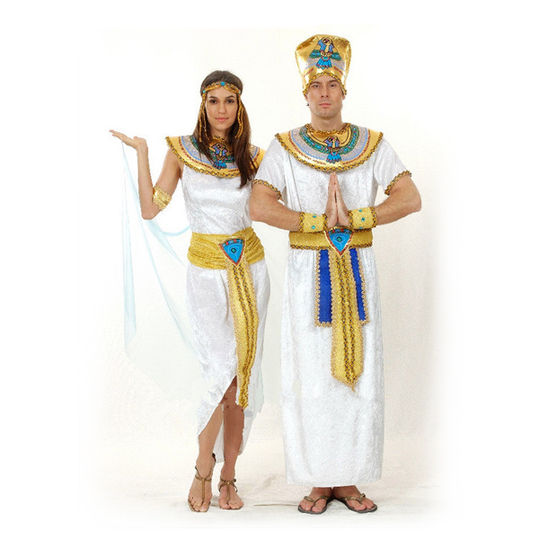 Pharaoh wedding