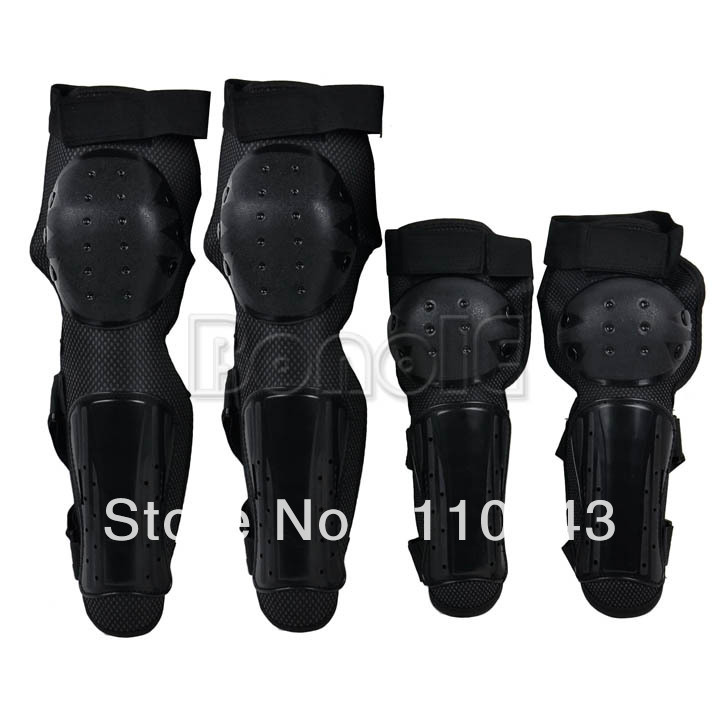 Hot sales Motorcycle ATV Racing Protective Gear  Knee Protector Shin Elbow Body Pads Knee Guards Armour 22(China (Mainland))