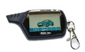 2016 Hot Selling A91 Starline A91 LCD Remote Controller For Two Way Car Alarm Keychain Starline