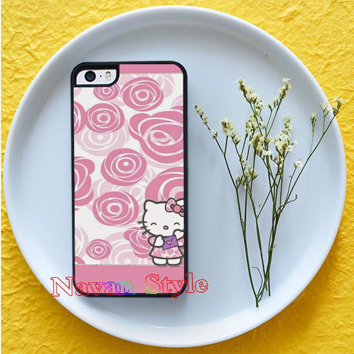 Hello Kitty top selling original cell phone case cover for iphone 4 4s 5 5s 5c 6 6 plus 6s 6s plus*#G4948BR(China (Mainland))