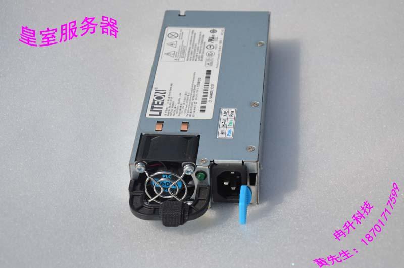 Power Lite FOR Huawei RH2288 RH2286 Server PS-2461-6F-LF 460W Platinum Edition(China (Mainland))
