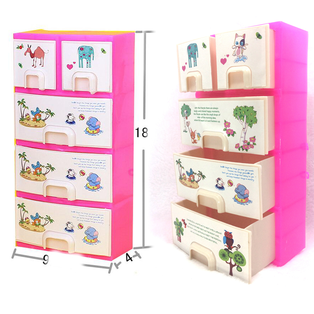 NK One Set Doll Accessories Baby Toys New printing Closet Wardrobe For Barbie Doll Girls Toy Princess Bedroom Furniture(China (Mainland))