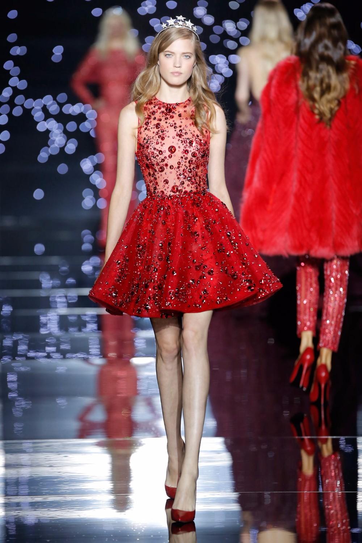 Толкование снов красное платье из атласа