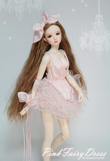 Кукла Iplehouse BJD SD Supia BJD 1/3