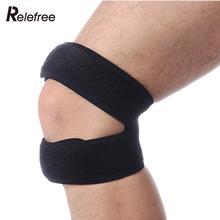 Breathable Sports Kneecap Knee Protector Guard Pad Outdoor Running Basketball(China (Mainland))
