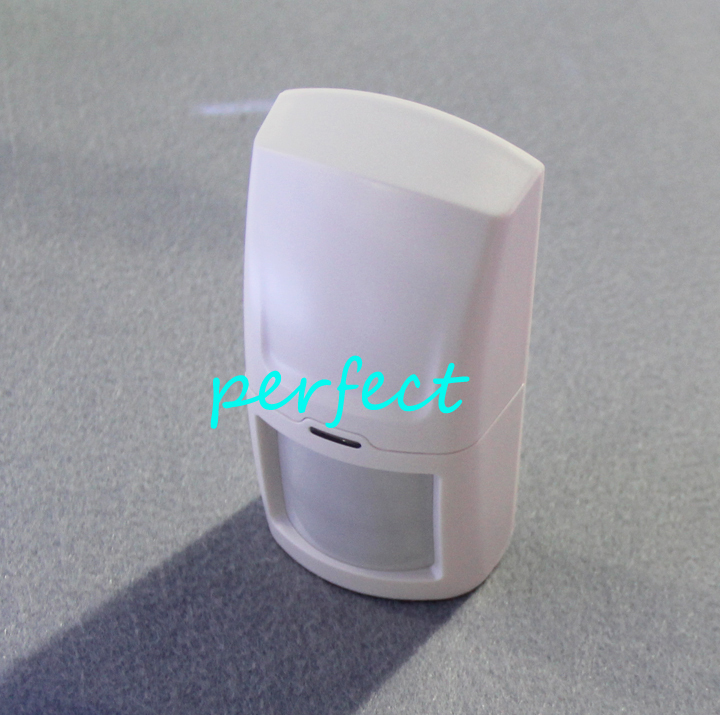P347 Wireless PIR Motion Detector Sensor 433MHz For Our Alarm System Free Shipping<br><br>Aliexpress