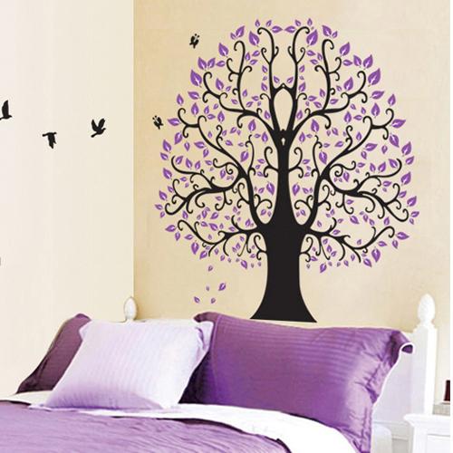 adesivos de parede decalque mural decora o papel de vinil