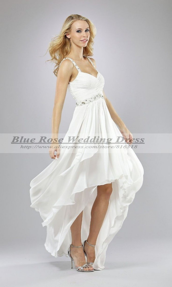 Images of Casual Summer Wedding Dresses - Weddings Center
