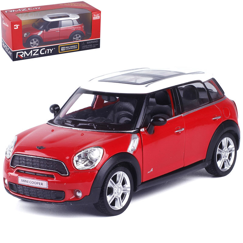 1/Pcs Toy Cars For BMW Mini Alloy Car Children Boys Models Toys For Children's Gifts 2017 Hot Sale Mini Car Models(China (Mainland))