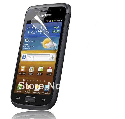 Защитная пленка для мобильных телефонов , 10 X LCD Samsung galaXy w i8150 защитная пленка для мобильных телефонов lcd nokia x 2