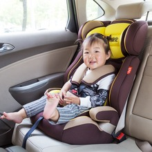 Good Quality Child Car Safety Seats Toddlers Baby Car Seat Cushion Kids Portable Baby Carrier Children's Chairs in the Car(China (Mainland))