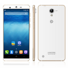 Kingzone N5 5inch 4G Smartphone LTPS1280x720 Cell phone Android 5.1 MTK6735 Quad-Core 64bit mobile phone 2GB RAM 16GB ROM 13MP(China (Mainland))