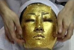 Gold mask  collagen, face mask hotsell best price 10pcs of 1lot  Wholesale-Free shipping