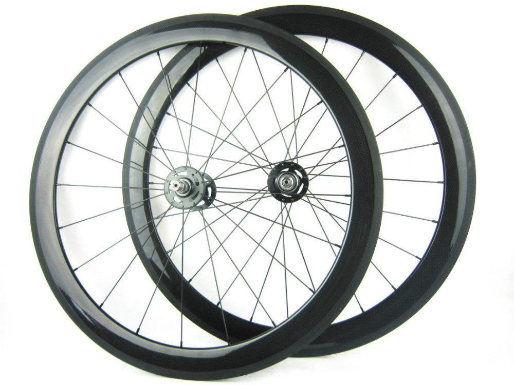 2015 New product the fixed gear wheels 700C 88mm fixed gear bicycle wheels(China (Mainland))